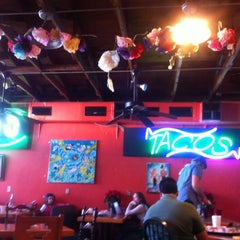 Photo taken at Rio Grande Grill by Laura R. on 1/4/2014