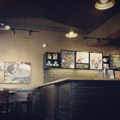 Photo taken at Starbucks Coffee by AKD B. on 12/8/2012
