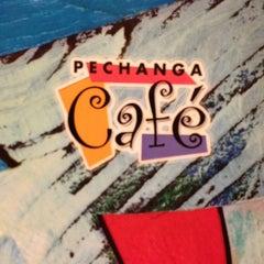 Photo taken at Pechanga Café by David A. on 6/9/2013