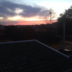 Photo taken at Bairro Alto by Ana S. on 7/31/2014