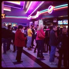 Photo taken at Regal Cinemas Transit Center 18 & IMAX by Christine K. on 11/16/2012