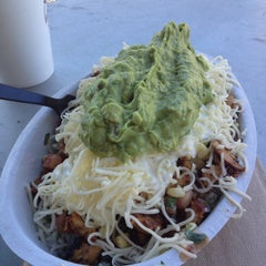 Photo taken at Chipotle Mexican Grill by Michael D. on 4/30/2013