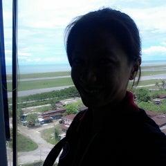 Photo taken at Jabatan Penerbangan Awam (Pusat Kawalan Trafik Udara) by Eika M. on 6/2/2014