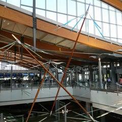 Photo taken at Raleigh-Durham International Airport by Adriel H. on 5/31/2013