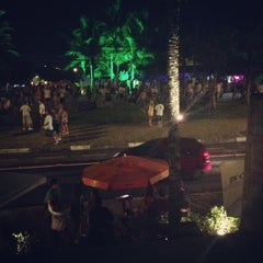 Photo taken at Açaí Bar Guarujá by Jader M. on 12/30/2012