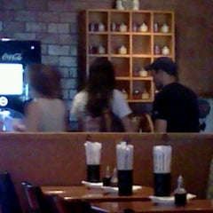 Photo taken at Pei Wei by Michael M. on 8/11/2012