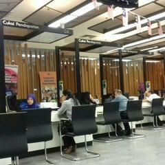 Photo taken at Lembaga Hasil Dalam Negeri (LHDN) by Robert K. on 10/5/2015