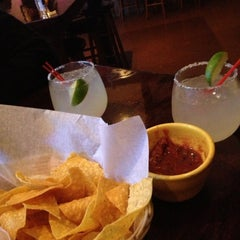 Photo taken at Pinche Taqueria by David R. on 11/20/2012