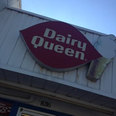 Photo taken at Dairy Queen by Greg O. on 7/4/2014