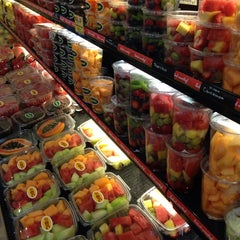 Photo taken at Whole Foods Market by Diane W. on 7/27/2013
