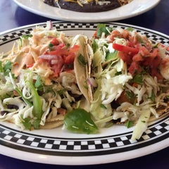 Photo taken at Turtle Bay Taqueria by Maddy C. on 6/8/2014