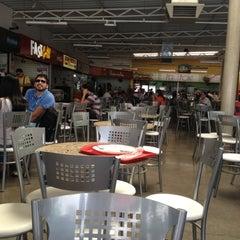 Photo taken at UniCEUB - Centro Universitário de Brasília by Gilson F. on 10/2/2012
