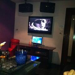 Photo taken at Cash Studio by cteesayang c. on 9/30/2012