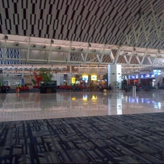 Photo taken at Gate 2 by Endang S. on 4/26/2014