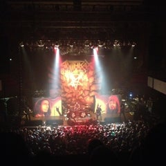 Photo taken at Colston Hall by Pete on 11/18/2012