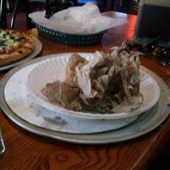 Photo taken at Pizza Villa by Allison M. on 7/22/2014