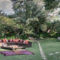 Photo taken at Villa Balquisse Bali by Balquisse L. on 5/14/2014
