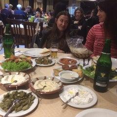 Photo taken at Syrian Club Restaurant by Eugene R. on 2/29/2016