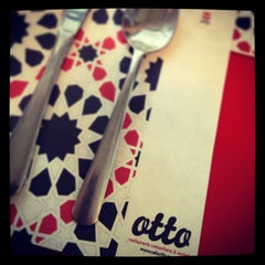 Photo taken at Otto by Hill on 2/12/2013