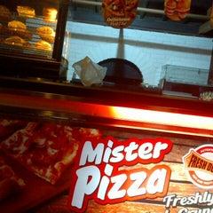 Photo taken at Mister Burger by DeNies E. on 4/11/2015