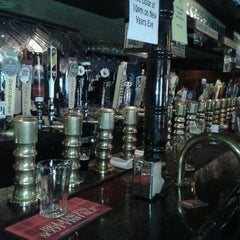 Photo taken at Draught House Pub & Brewery by Randy B. on 12/28/2012