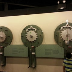 Photo taken at National Watch & Clock Museum by Manish P. on 9/1/2013