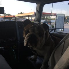 Photo taken at Pilot Travel Center by Casey D. on 7/21/2015
