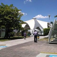 Photo taken at Facultad de Letras y Comunicación by Cristobal R. on 5/12/2014