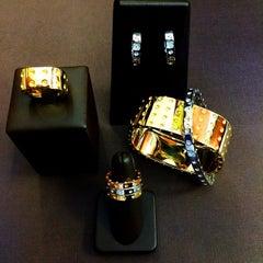 Photo taken at Markham Jewelers by Markham T. on 6/24/2014