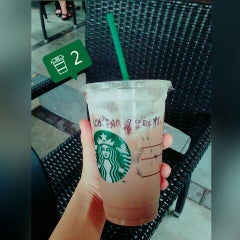 Photo taken at Starbucks by Sook Y. on 9/27/2015