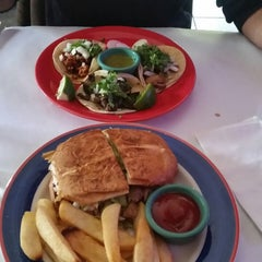 Photo taken at Lolita's Mexican Restaurant by Melody d. on 10/20/2014