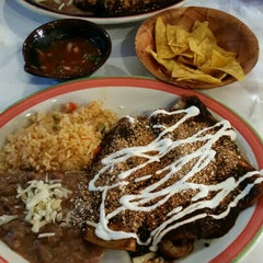 Photo taken at Lolita's Mexican Restaurant by Melody d. on 6/11/2015