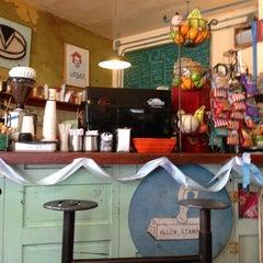 Photo taken at YJ's Snack Bar by Brandon P. on 2/22/2013