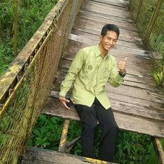Photo taken at Minang Fantasy Waterpark by Rahmat H. on 6/12/2014
