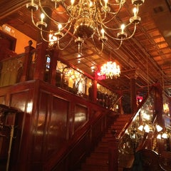 Photo taken at The Old Spaghetti Factory by Jason R. on 1/12/2013