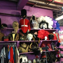 Photo taken at The Garment District by Dave W. on 2/24/2013