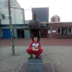 Photo taken at Muziekschool Zuid-Groningen by Robin K. on 3/5/2014