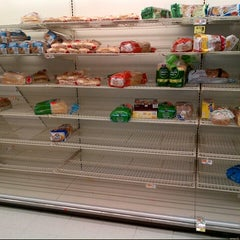 Photo taken at Pathmark by Lee-Lee on 2/8/2013