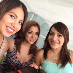 Photo taken at Club Campestre by Kary Z. on 7/19/2014