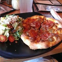 Photo taken at SPIN! Neapolitan Pizza Olathe by Jeff R. on 7/22/2013