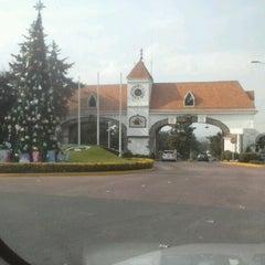 Photo taken at Condado De Sayavedra by José Miguel on 1/5/2013