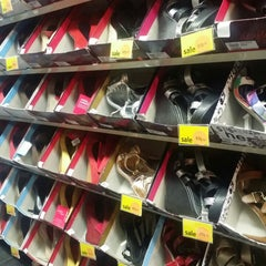 Photo taken at Payless Shoesource by Carey Y. on 7/9/2014