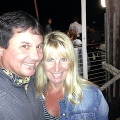 Photo taken at Shuckers Raw Bar by Jeff T. on 8/10/2014