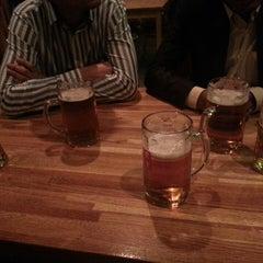Photo taken at Bar 91 by Tsvetozar T. on 10/12/2014