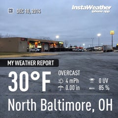 Photo taken at Petro Stopping Center by Robert R. on 12/10/2014