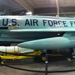 Photo taken at Hill Aerospace Museum by Robert R. on 9/14/2013