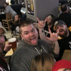 Photo taken at Buffalo Wild Wings by Christian S. on 12/13/2015