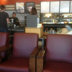 Photo taken at Starbucks by Carol 'Red E. on 6/10/2013