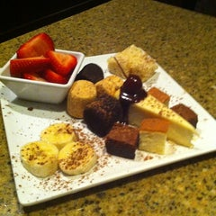 Photo taken at The Melting Pot by Brian B. on 8/16/2013