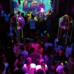 Photo taken at Espaço Acústica by Gilberto A. on 11/11/2012